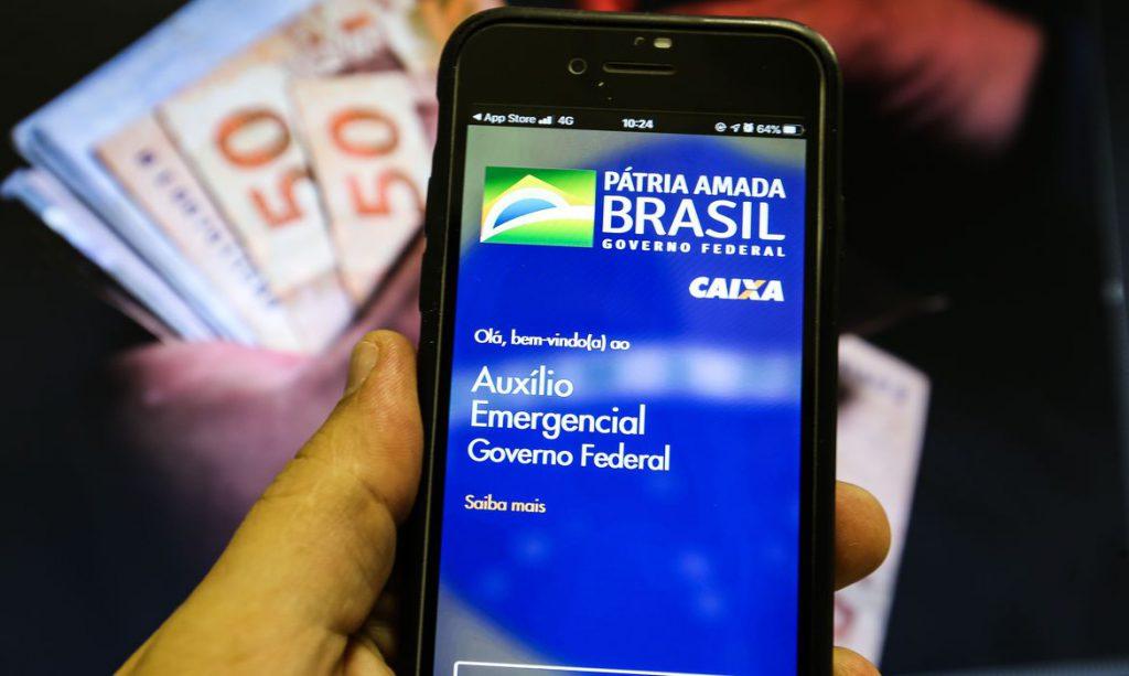 conheça as regras do auxílio emergencial